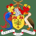 Barbados-wappen