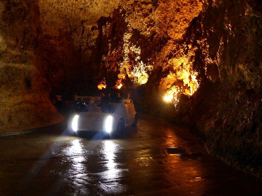 Cave Barbados